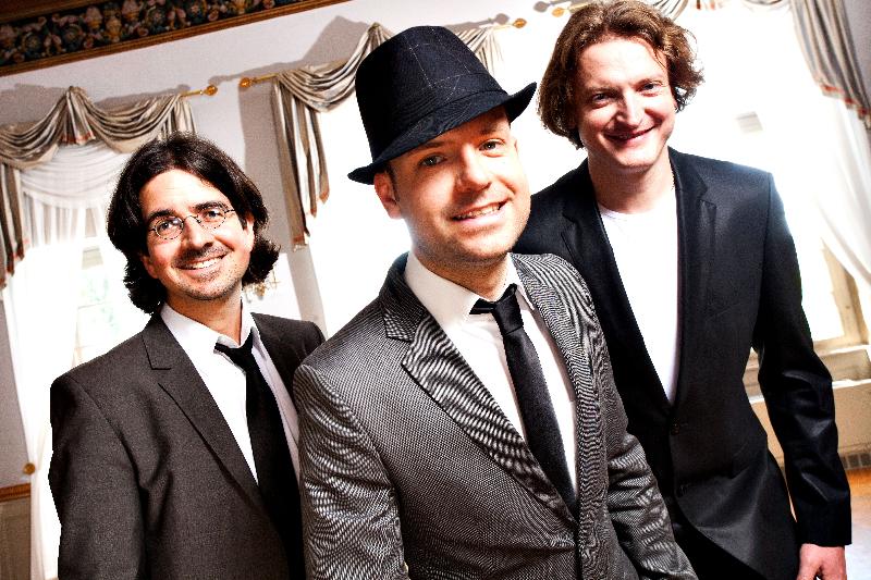 Acoustic Avenue (Trio) - Hochzeitsband, Hochzeitsmusik, Dinnermusik