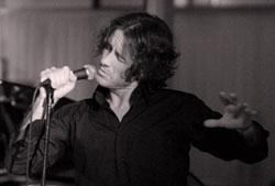 Leon Martinez - Tangosänger